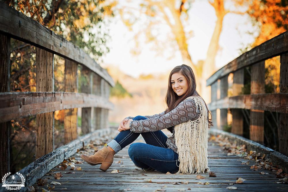 southwest kansas senior photography