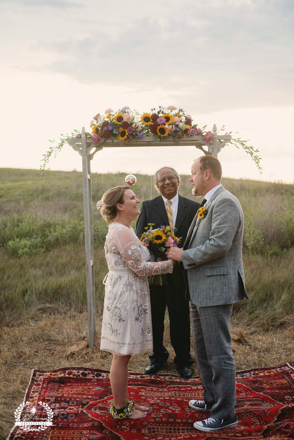 southwest kansas wedding photography