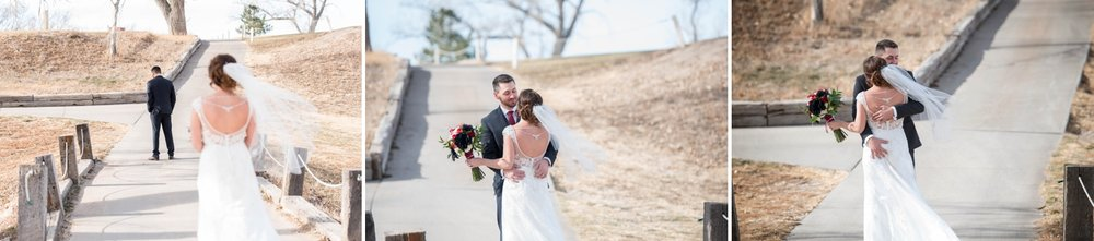 Lakin Kansas Winter Wedding Photography 9.jpg
