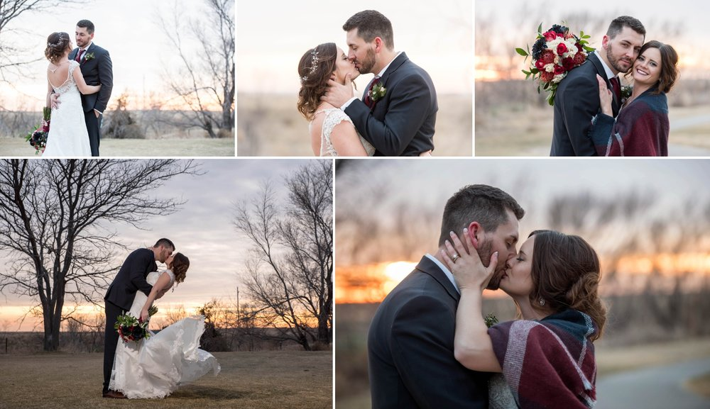 Lakin Kansas Winter Wedding Photography 6.jpg