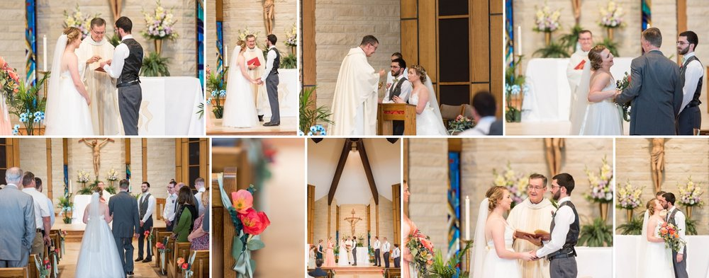 May wedding at St Dominics, Garden City kansas photography 4.jpg