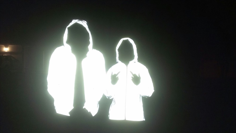 Trends On The Rise Reflective Fabric Vile Company