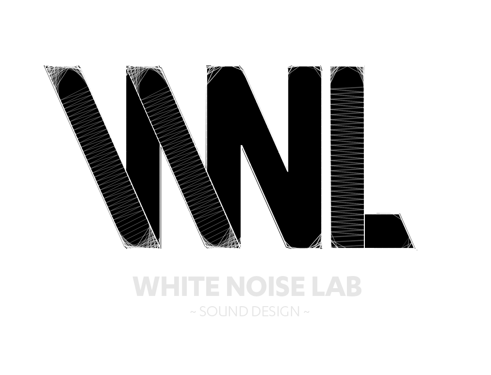 White Noise Lab - Music Composition + Sound Design
