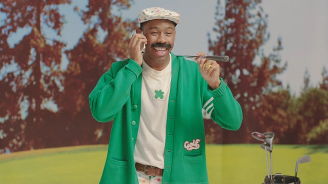1e9b1ee5a980 Tyler The Creator - Golf Fashion  Uncle Thurnis — Jonathan Rouzier