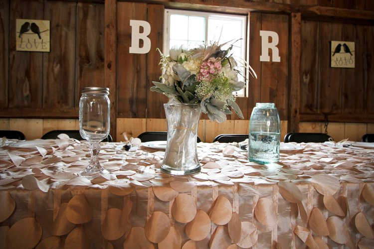 Wedding Barn - Wedding Venue Waterloo, Wisconsin