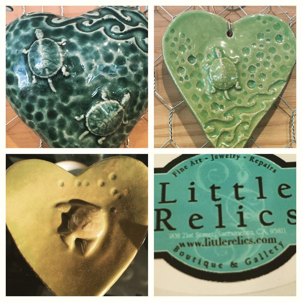 Ceramics Michelle Mackenzie
