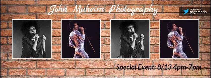 Special Event Second Saturday