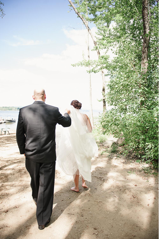 Albany NY Farm Wedding