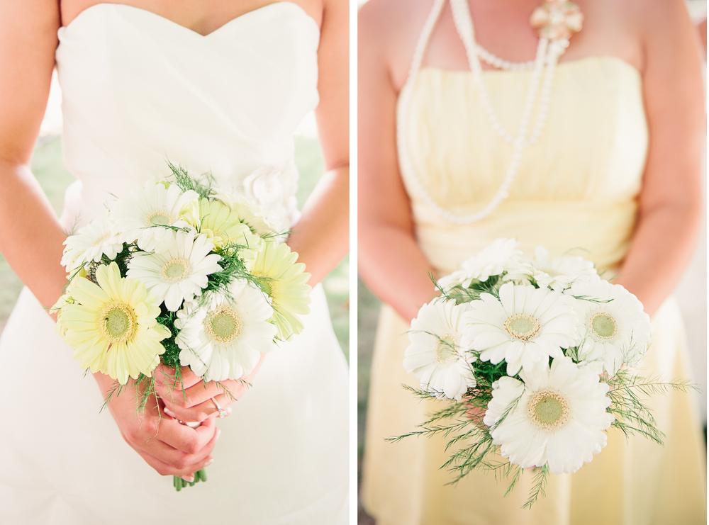Albany NY Farm Wedding Bouquets