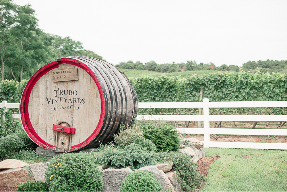 Truro Cape Cod Winery