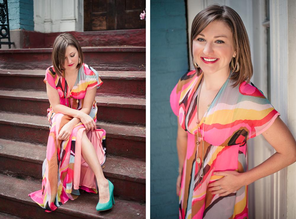 West Village Glamour Portrait Session 5