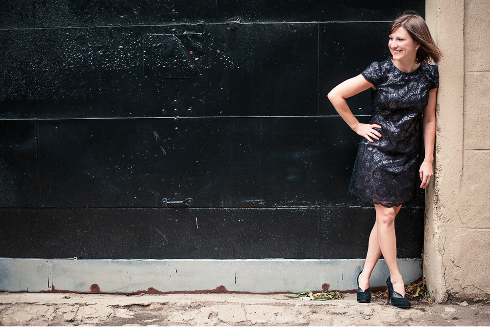 West Village Glamour Portrait Session 6