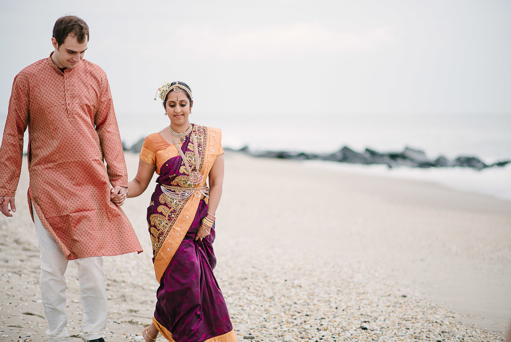 Ocean Place Long Branch NJ Wedding Photo