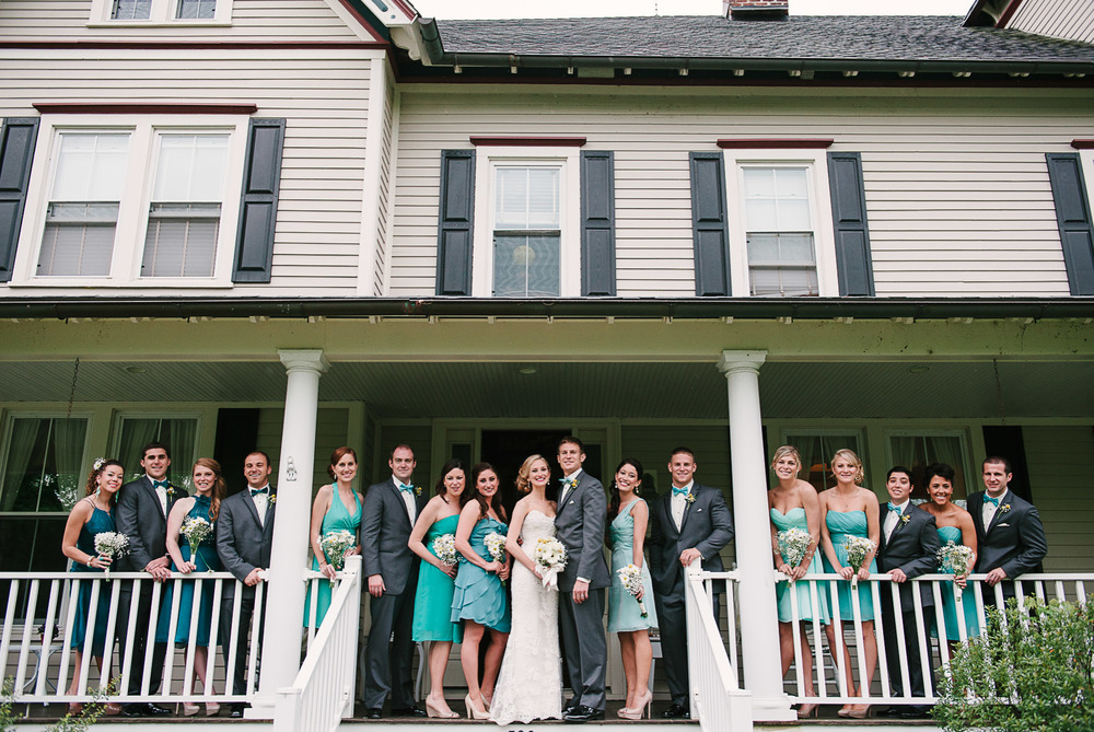 Raritan Inn at Middle Valley Rustic Barn Wedding New Jersey Photo 12