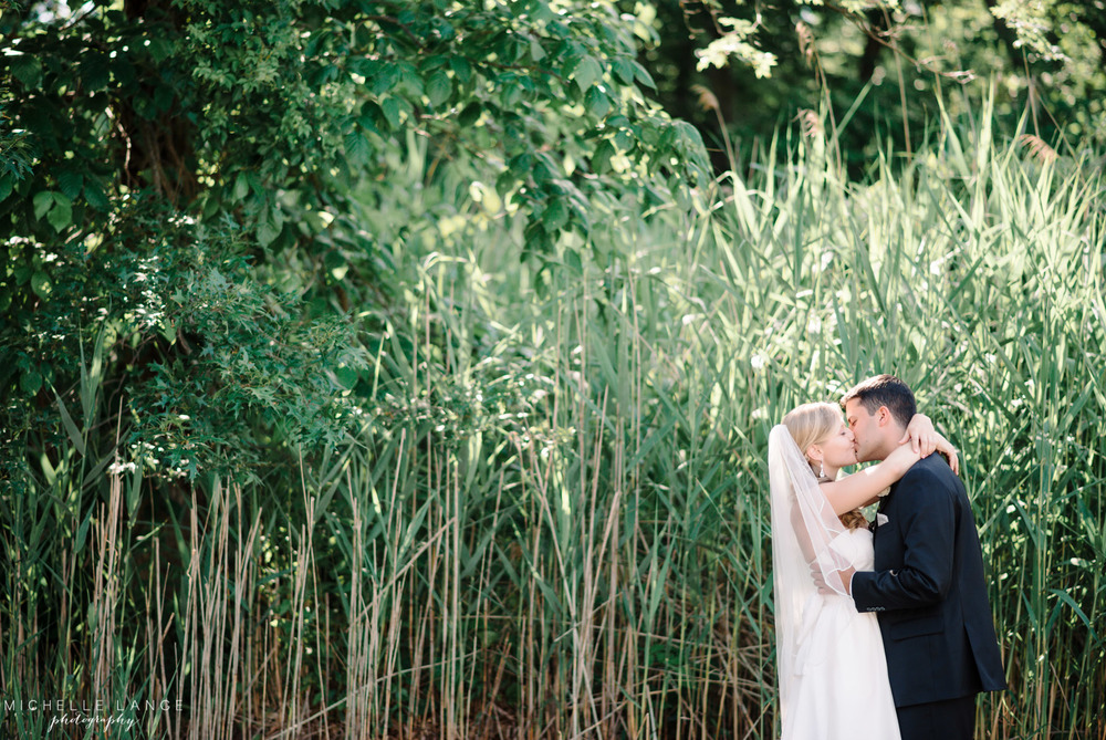 Tall Grass Aqua Turf Club Plantsville CT Wedding by Michelle Lange Photography 26
