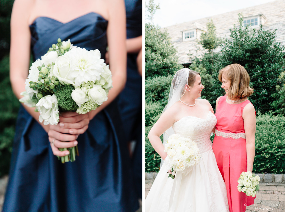 Upper Montclair Country Club | Michelle Lange Photography