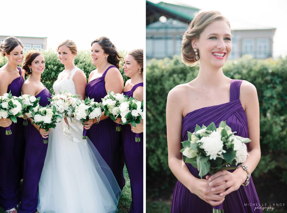 JCrew Bridesmaids Dresses Purple Liberty House Jersey City Wedding.jpg
