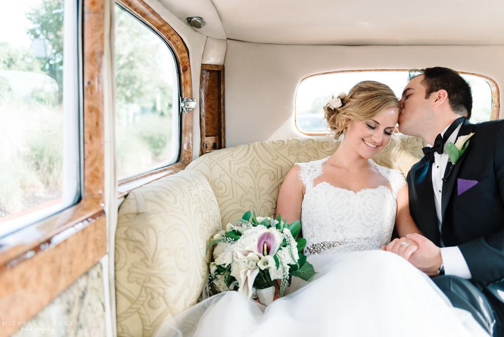 Bride and Groom Vintage Rolls Royce.jpg