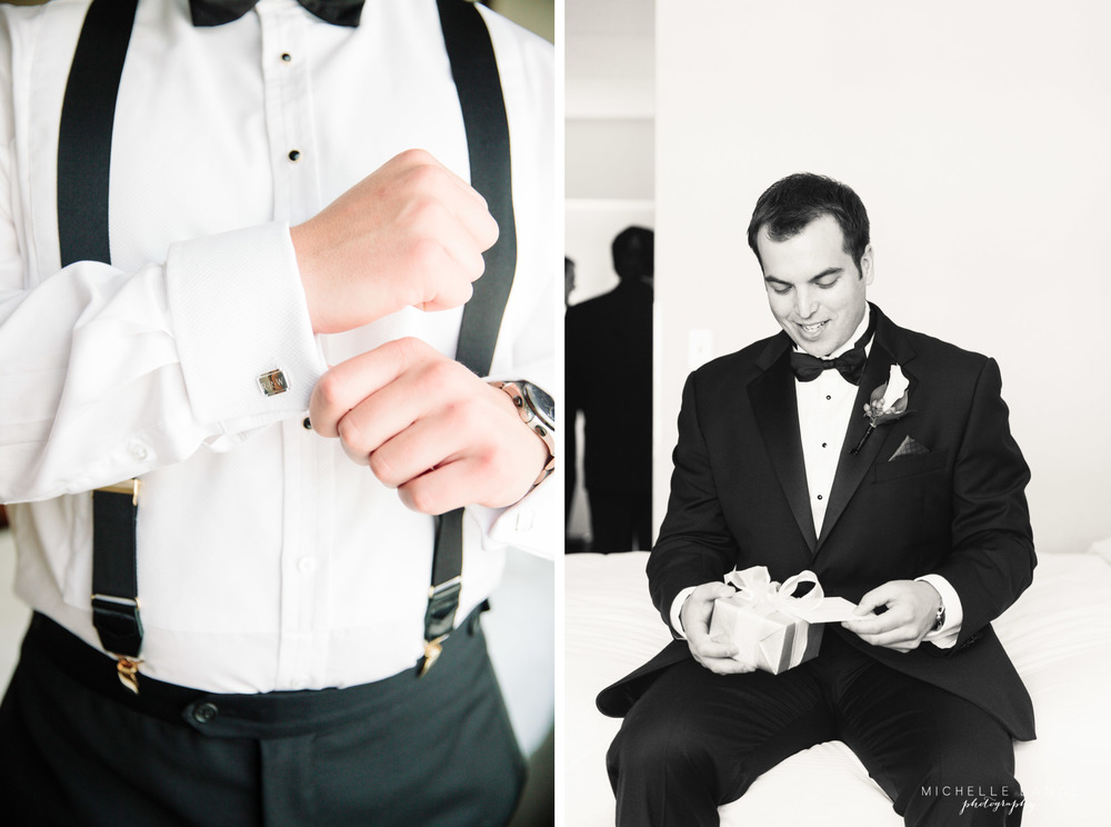 Liberty House Wedding in Jersey City, NJ | Michelle Lange Photography