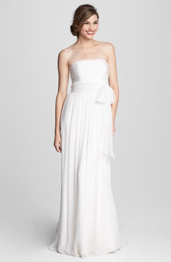 Rowan by Jenny Yoo Wedding Gown