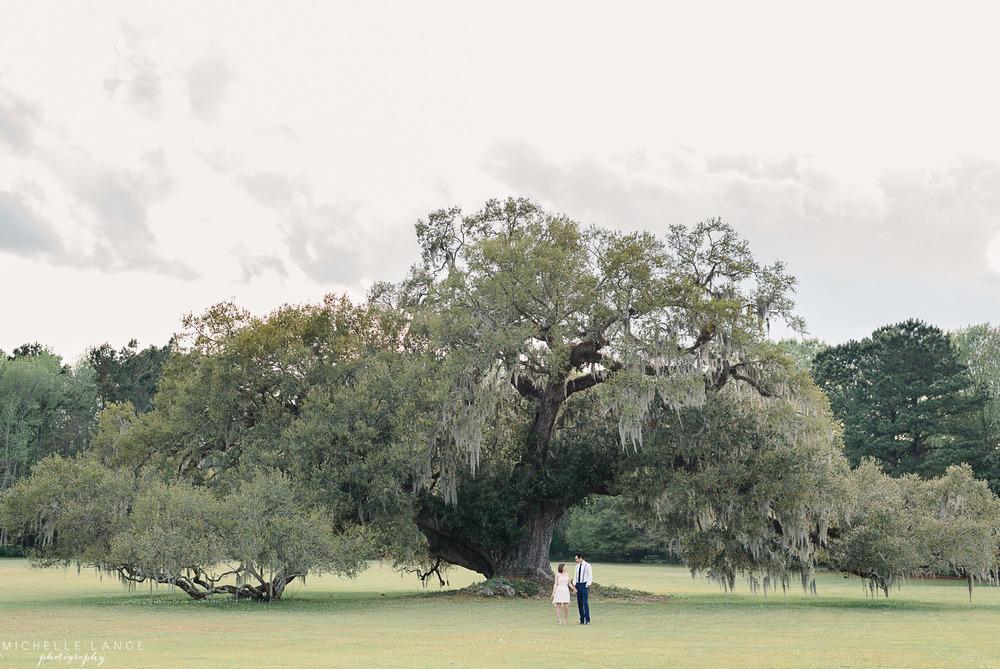 Runnymede Plantation Wedding