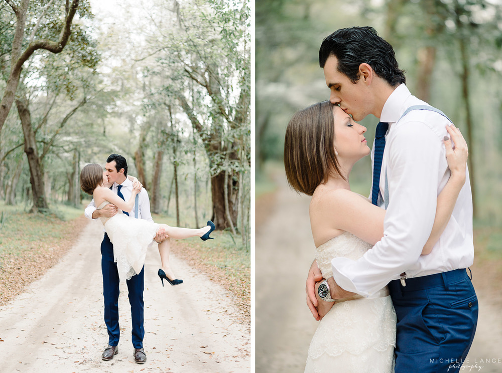 Charleston Film Wedding Photographer