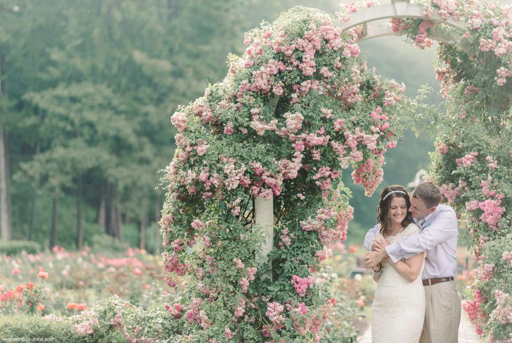 Anniversary Roses New York Photographer