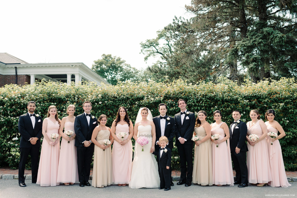 Highlands Country Club Wedding Old Hollywood Glamour 4.jpg