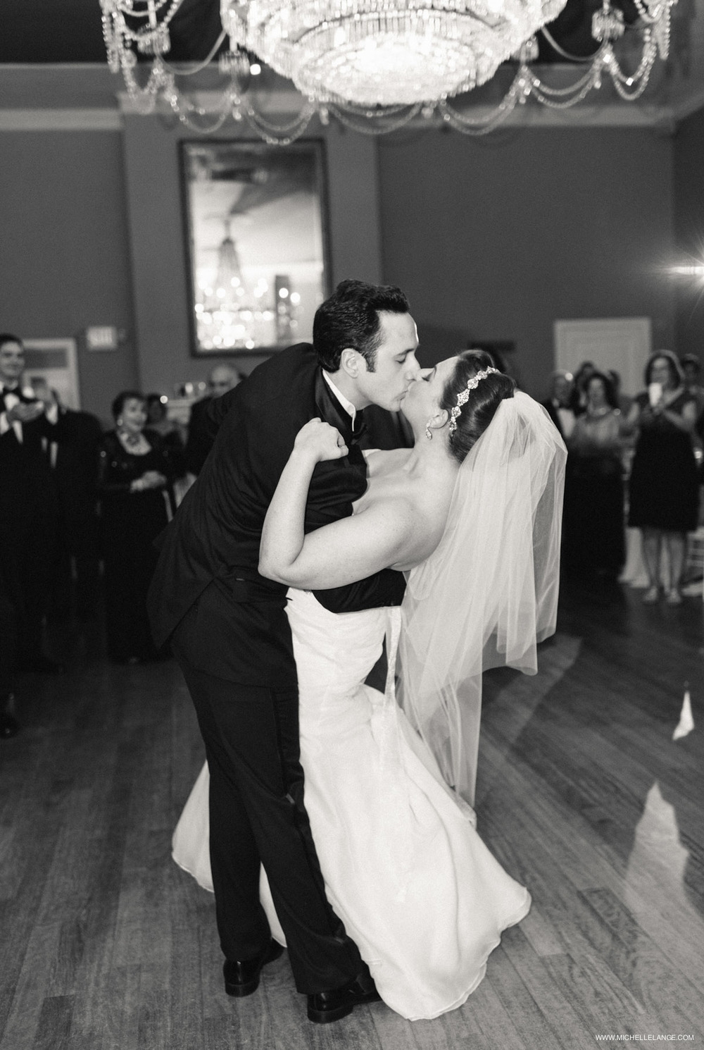 Highlands Country Club Wedding Old Hollywood Glamour 15.jpg