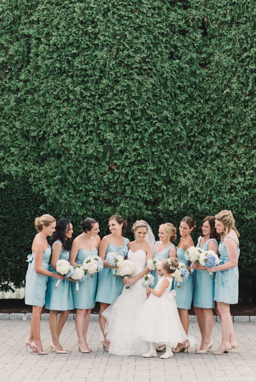 Aqua Turf Connecticut Wedding Photographer