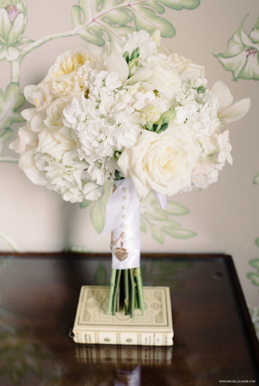 The Yale Club New York Wedding Photographer
