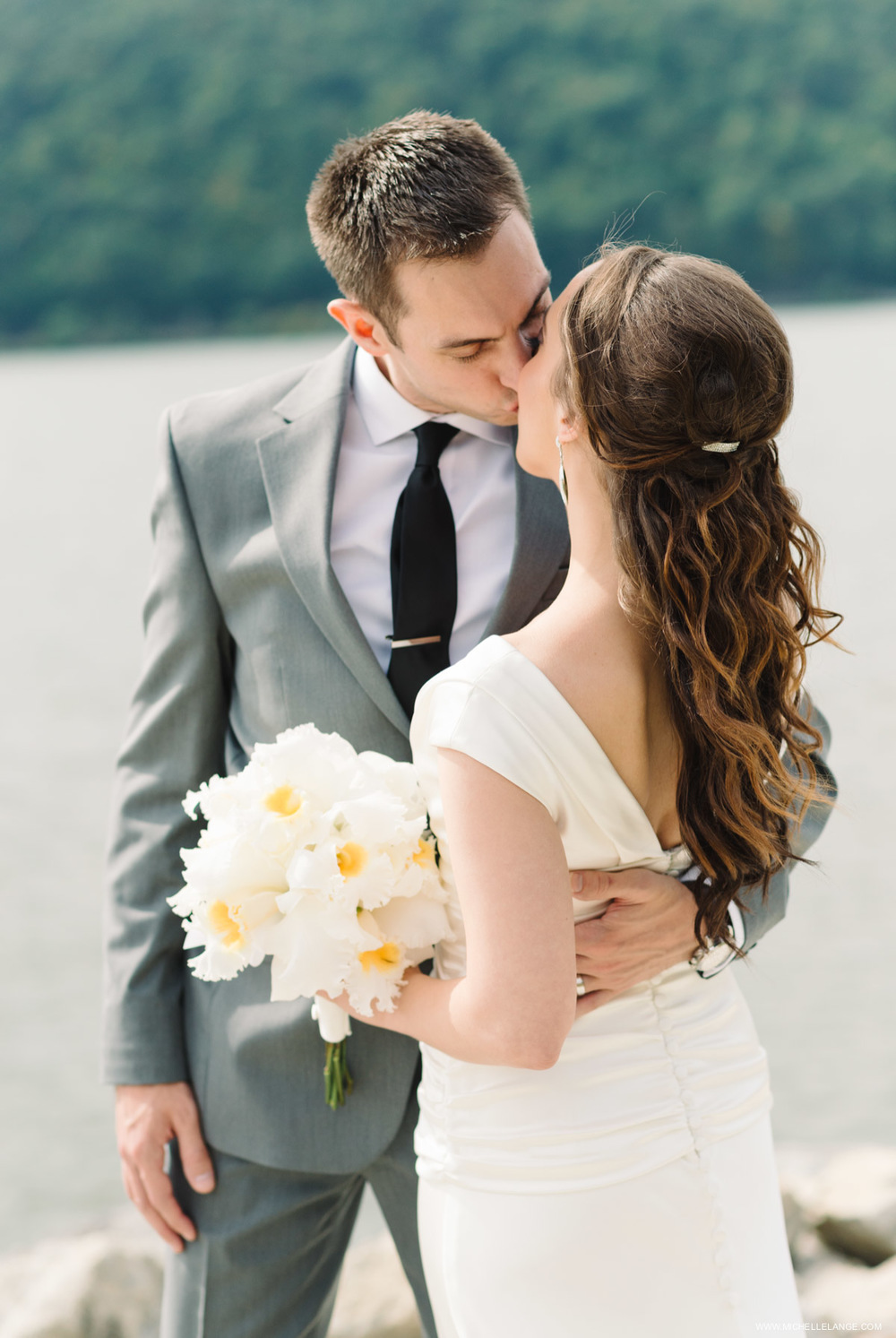 The Grandview on the Hudson New York Wedding Photographer