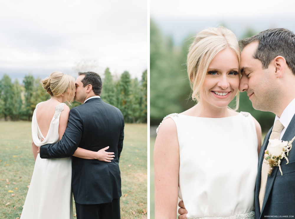 Brotherhood Winery Wedding