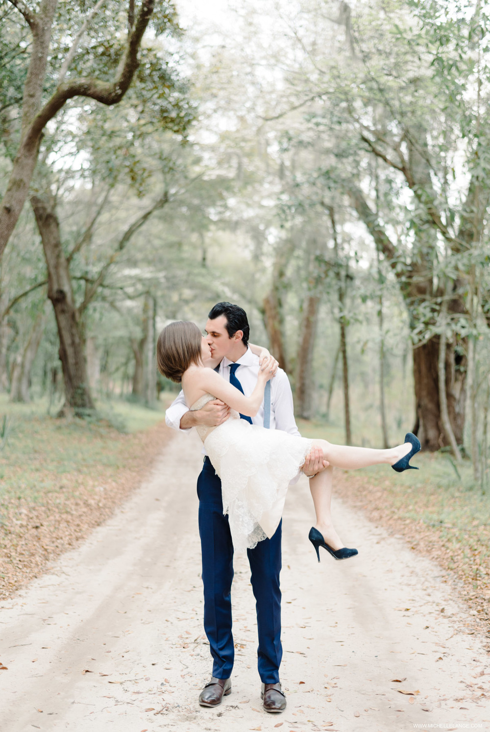 Charleston Caroline Engagement Photographer