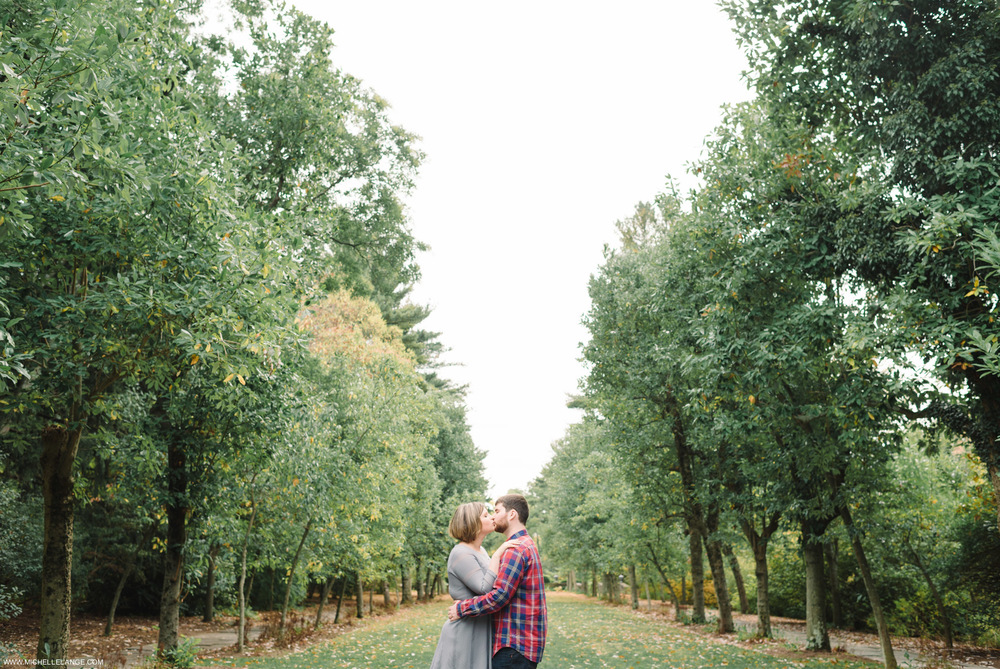 Skylands Manor New Jersey Engagement Photographer