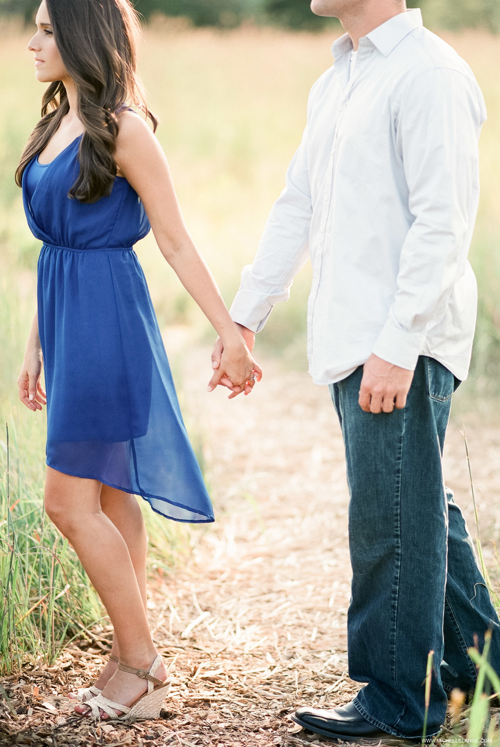 Verona Montclair Caldwell New Jersey Engagement Photographer