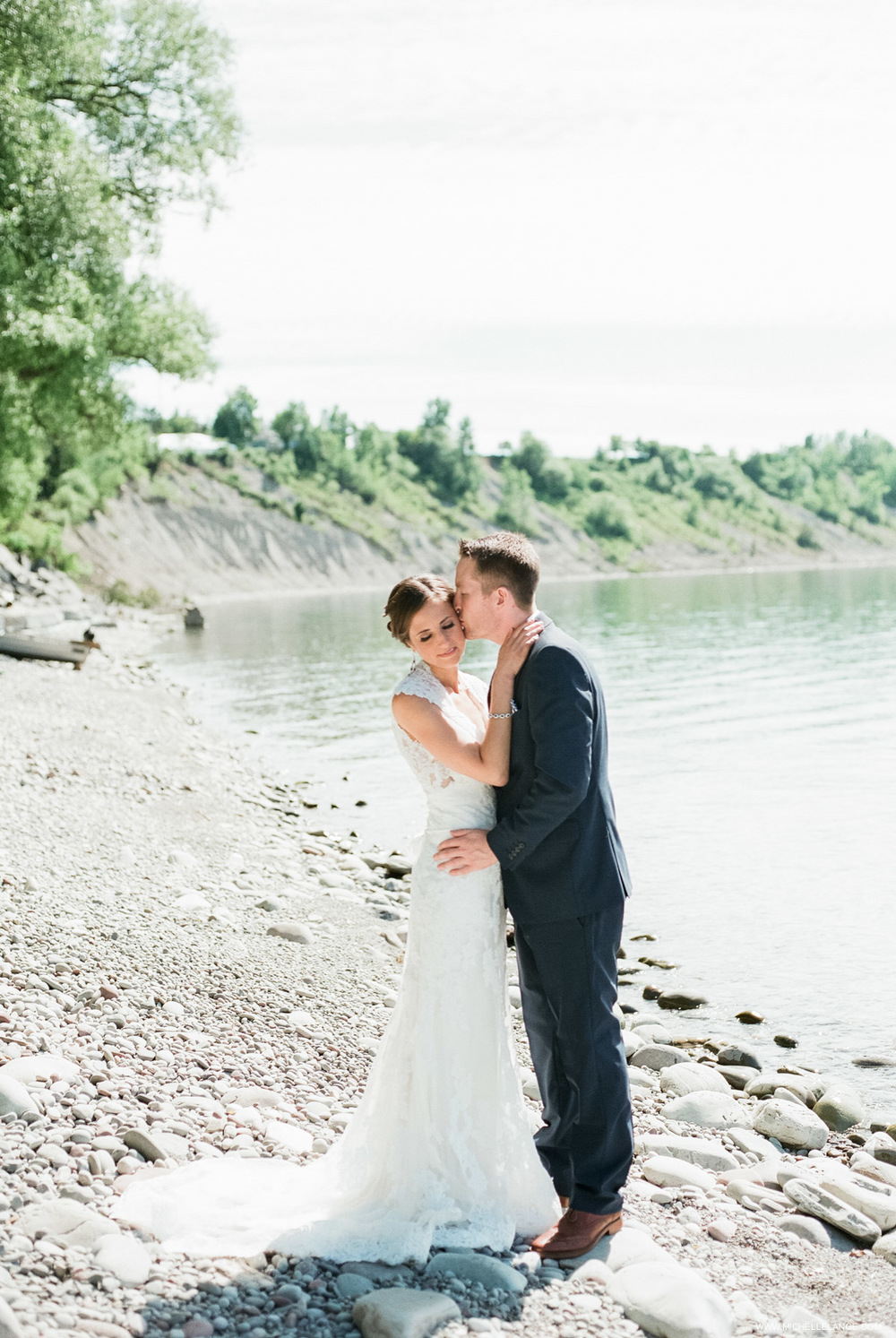 Oswego Private Estate Wedding