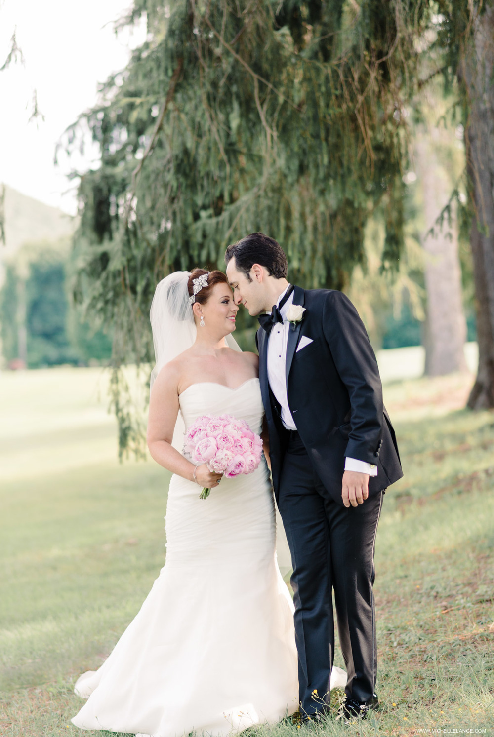 Highlands Country Club Wedding