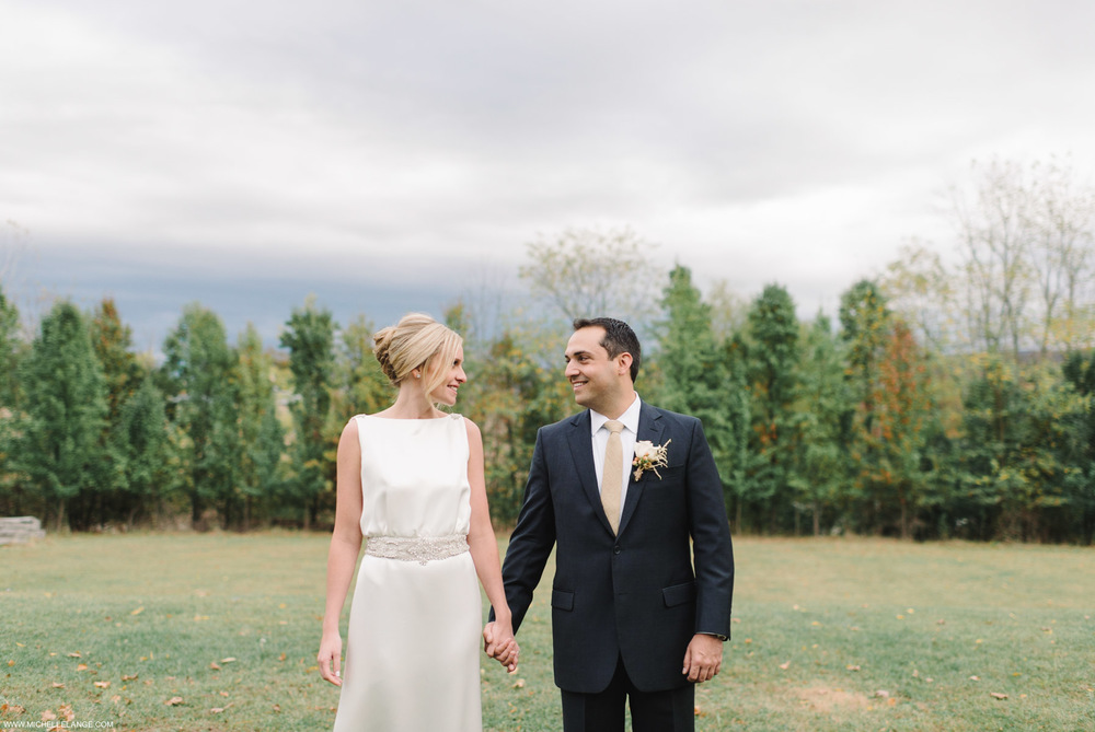 Brotherhood Winery New York Wedding