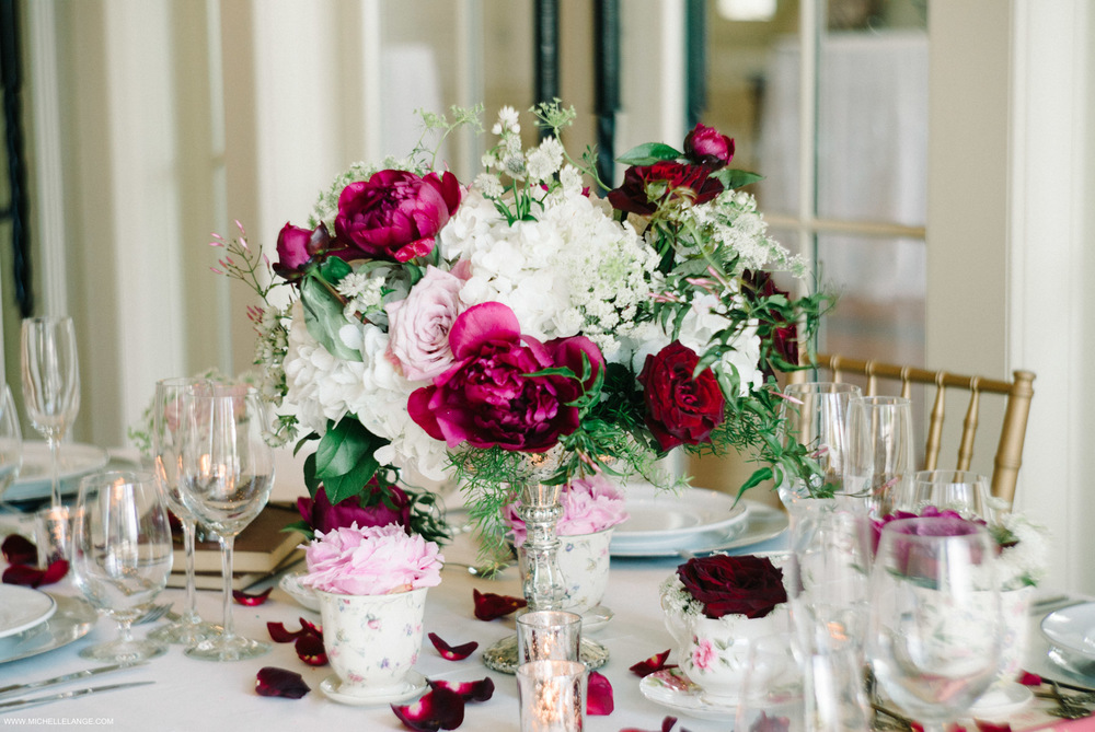 The Ryland Inn Anna Rose Floral Design NJ Wedding Photographer