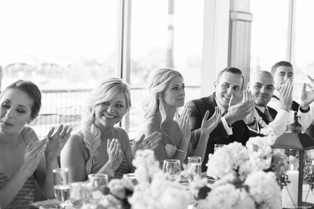 Liberty House Restaurant NJ Wedding Photographer