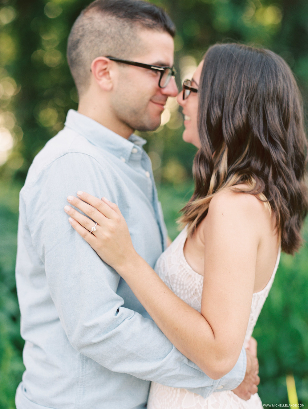 NJ Film Wedding and Engagement Photographer