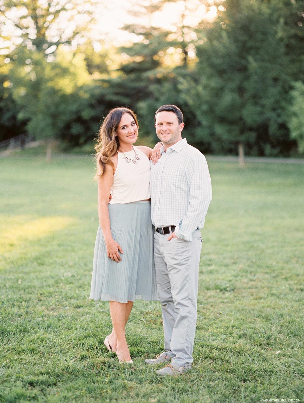 NJ Wedding and Engagement Photographer