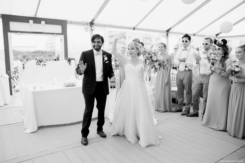 NJ Wedding Photographer at Hotel Icona in Cape May