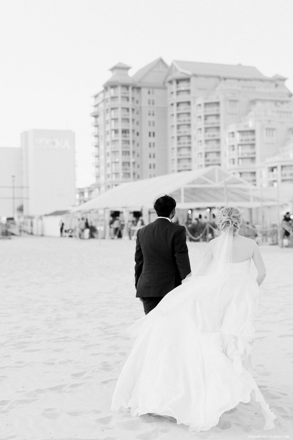NJ Wedding at Hotel Icona in Cape May NJ