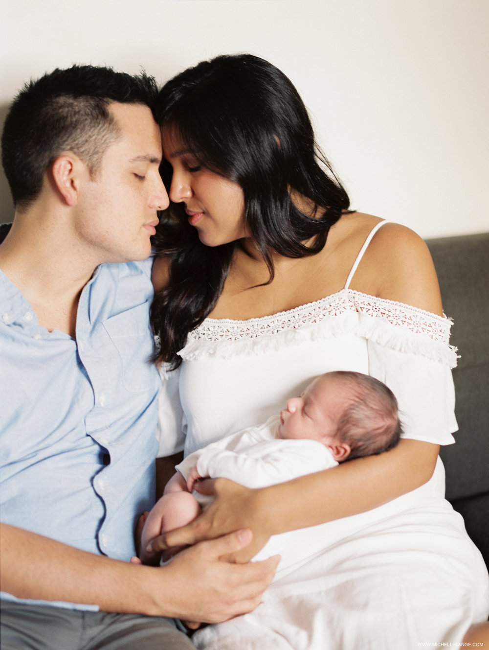 NYC Newborn Photographer
