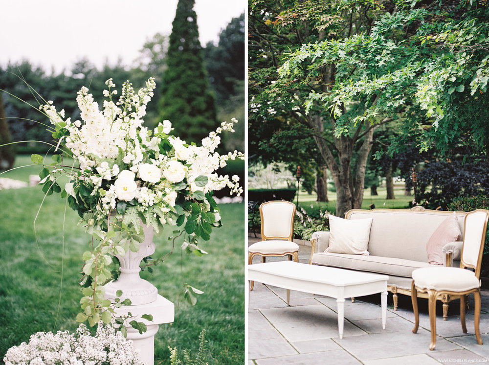 NY Wedding Photographer with Gilded Lily Events and Dovetail Vintage Rental