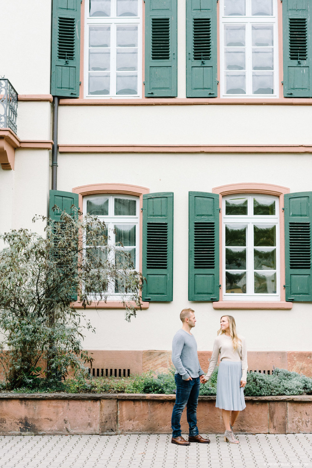 Heidelberg Germany Wedding and Engagement Photographer