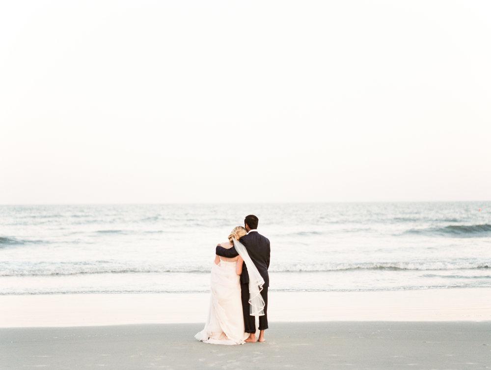 Hotel Icona Diamond Beach by Cape May photographed by NJ Wedding Photographer