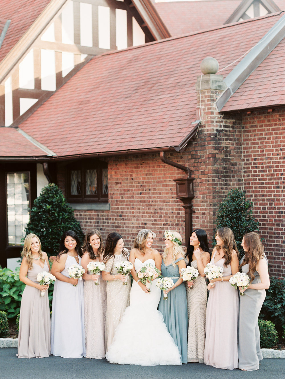 NY Wedding Photographer in Westchester